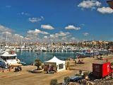 yacht' port