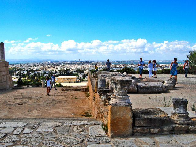 Ancien Carthage