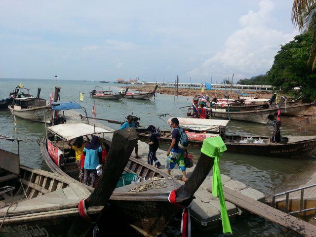 Port Ao Nam Mao