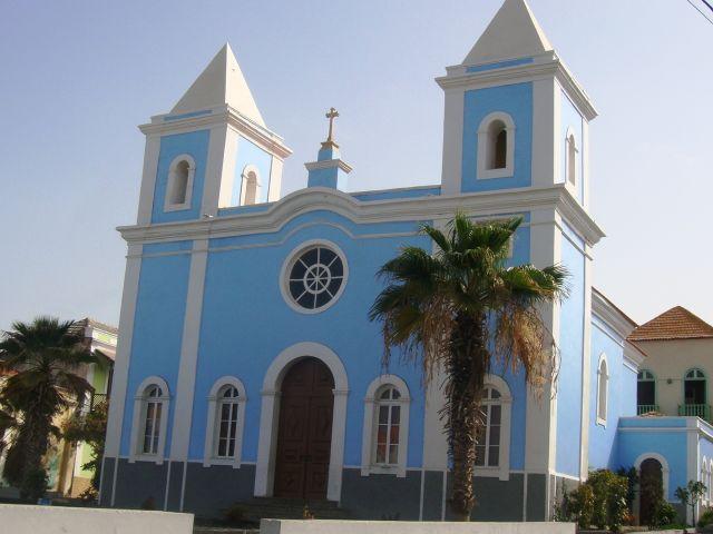 Église Nossa Senhora da Conceição