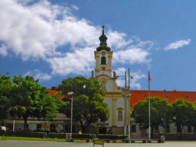 Église de la Visitation