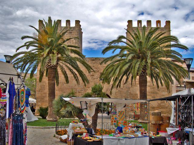 Alcudia (Majorque)
