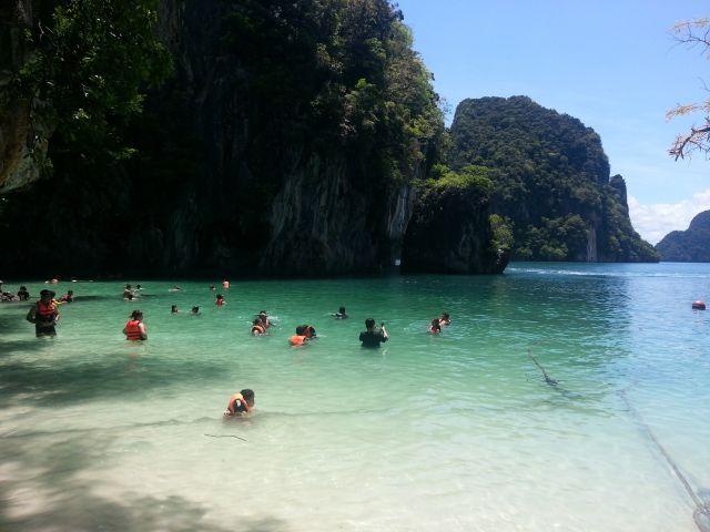 Île Lao La Ding