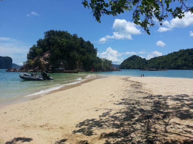 Île Pak Bia