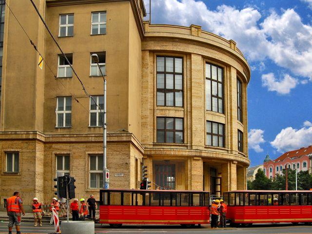 Université Comenius de Bratislava