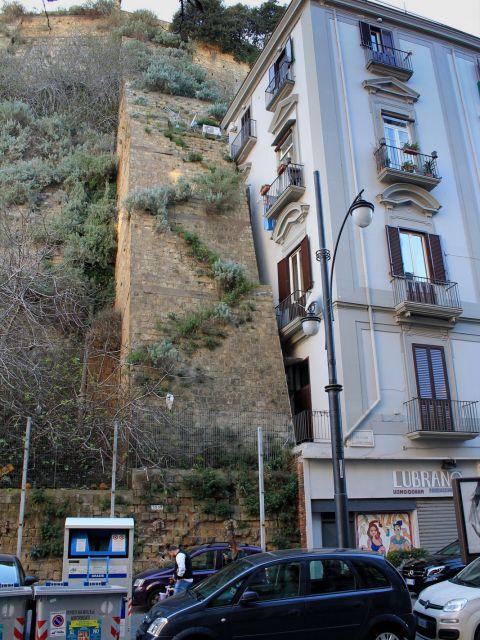 Architecture de Naples