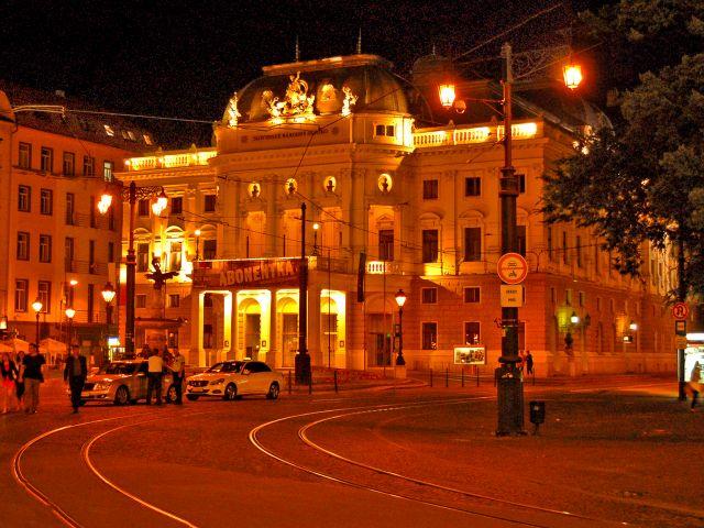 Théâtre national de Bratislava