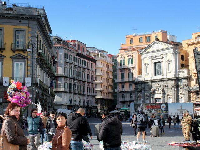 Plazza Trieste