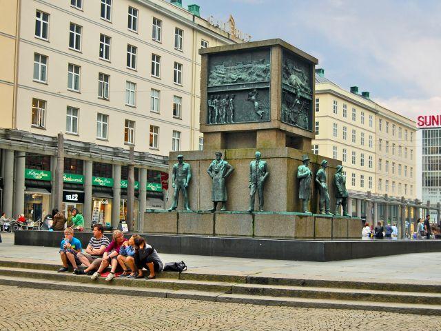 Monument des marins