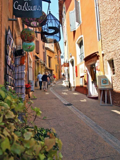 Ruelle de Roussillon