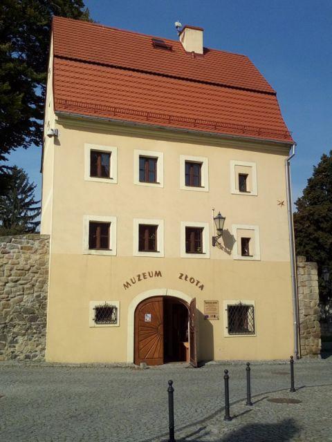 Musée de l'or
