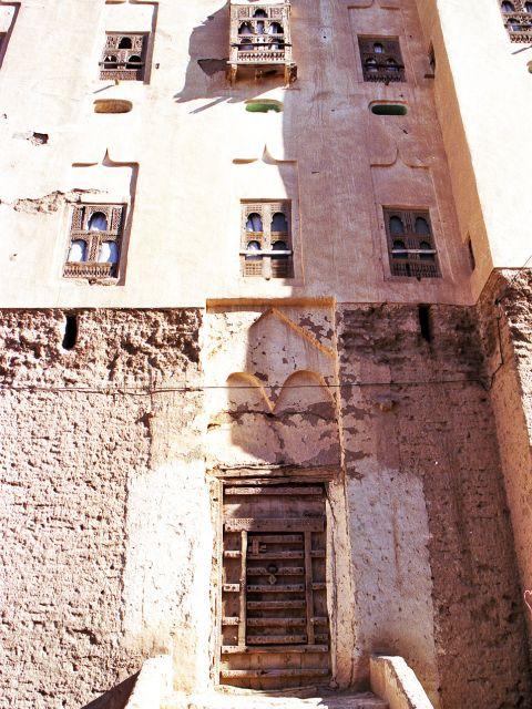 Vieille maison du XVIème