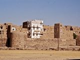 Vue d'Amran