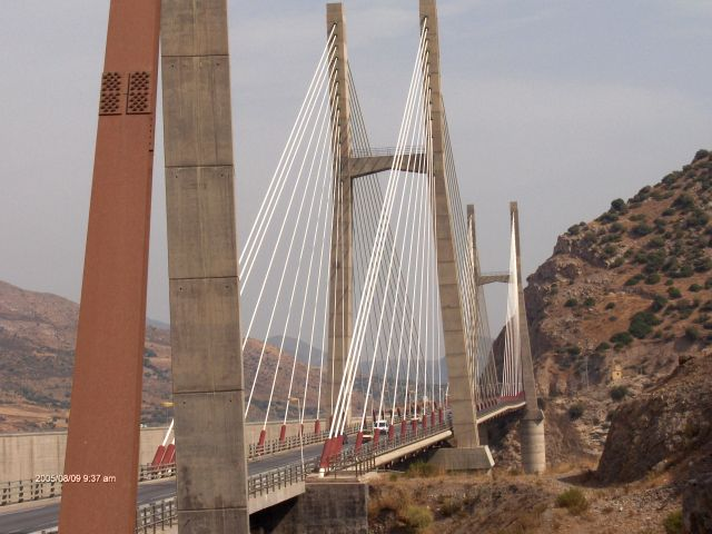 Pont Beni Haroun