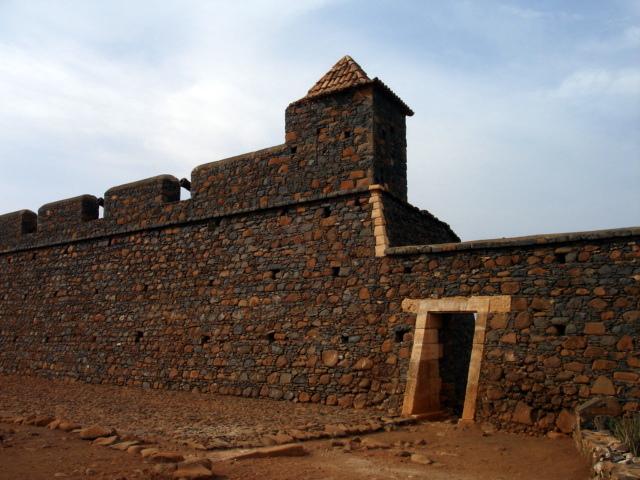 Forte de Sao Filipe