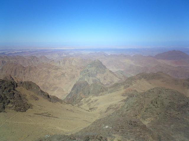 Mont Moise