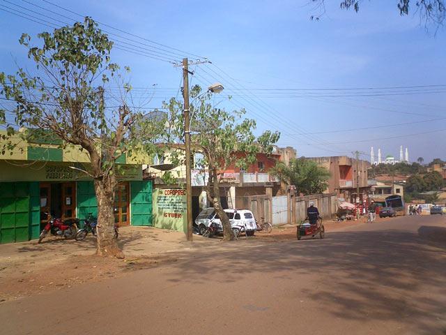Categorie Conakry Rue
