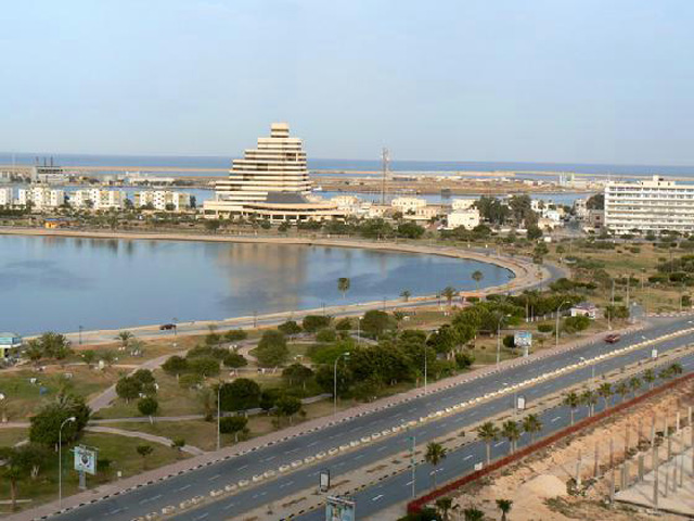 Great Benghazi