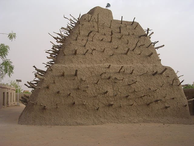 Tomb of Askia