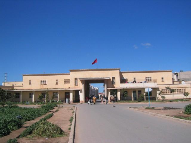 Bab Alhouria