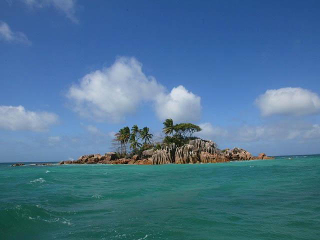 St. peter island