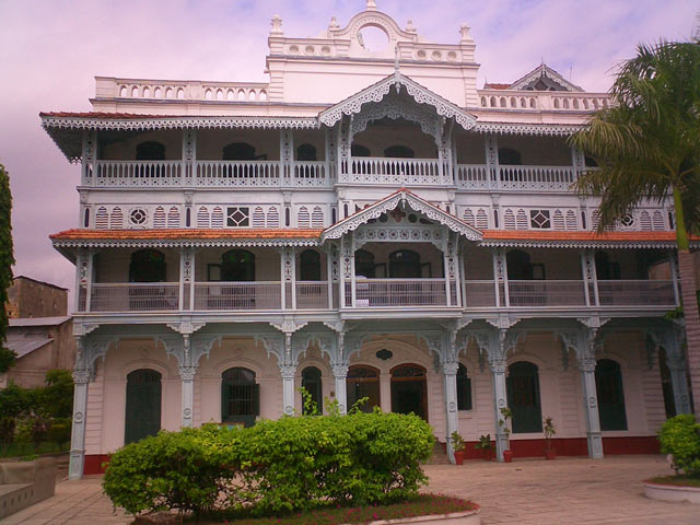 Zanzibar (ville)