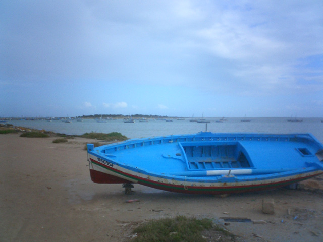 Port El Attaya