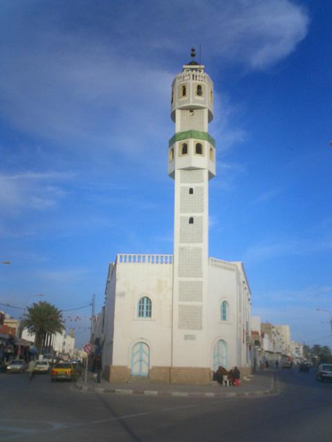 Gabes mosque