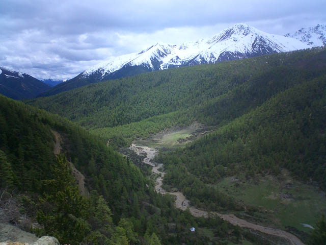 Préfecture autonome tibétaine de Dêqên