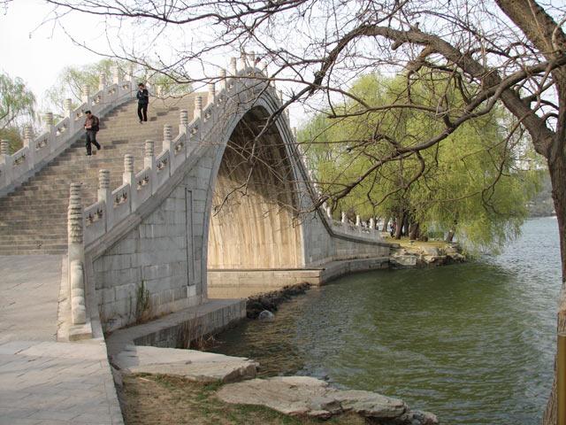 Jade Belt Bridge