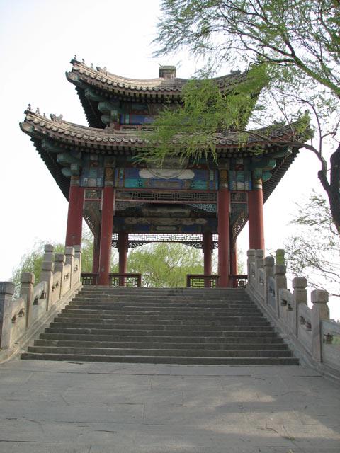 Silk Bridge
