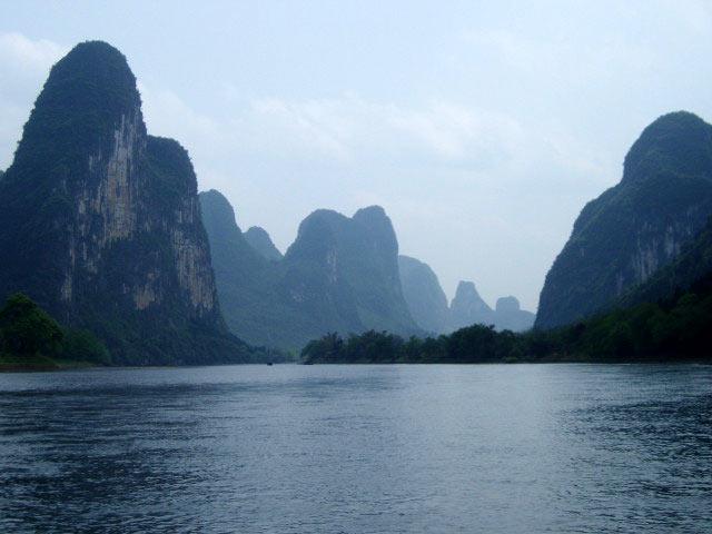 Rivière Li Jiang