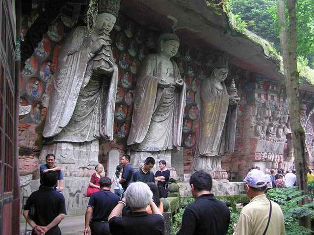 Mount Baoding