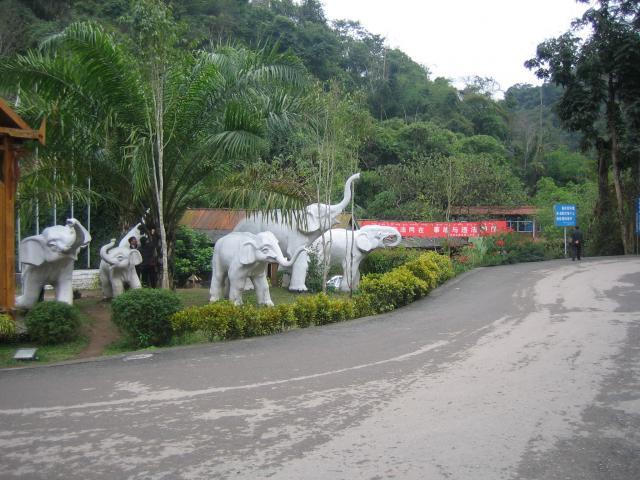Sanchahe Nature Reserve