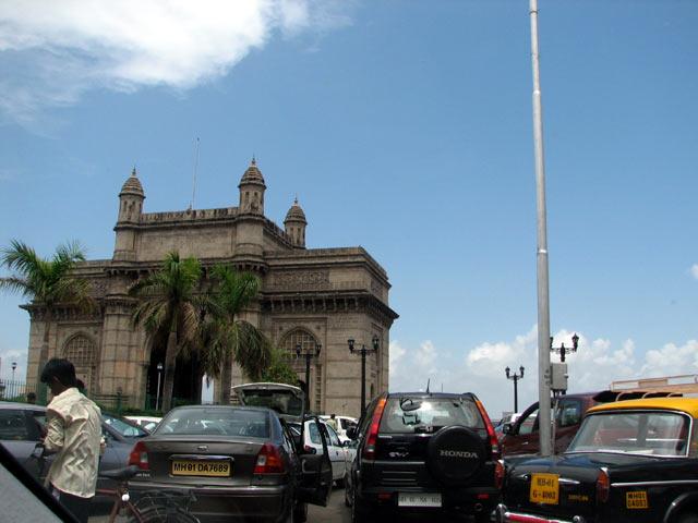 Category Mumbai Gateway of India