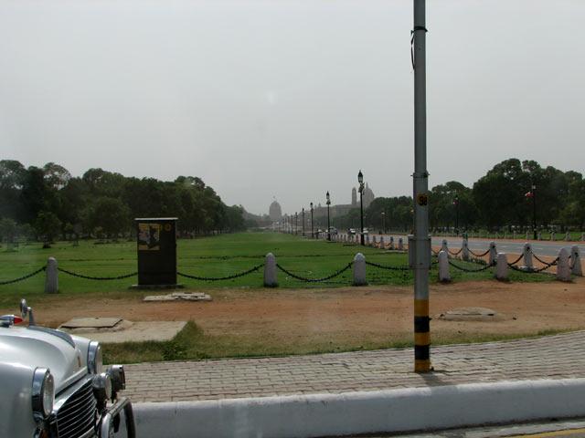 Categorie New Delhi Palais
