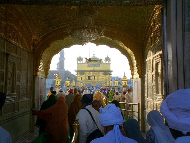 Category Amritsar Golden temple