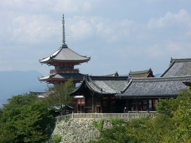 Category Kyoto Kiyomizu-dera