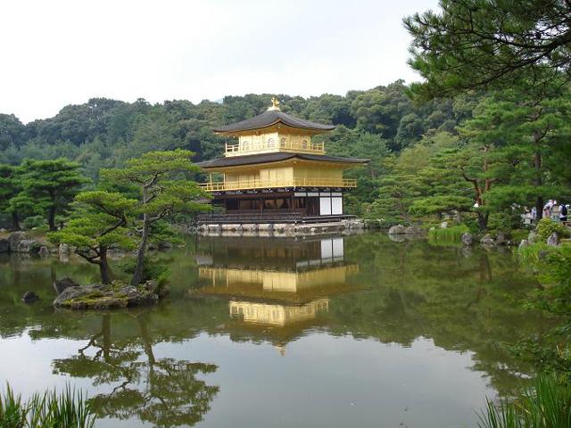 Category Kyoto Kinkaku-ji
