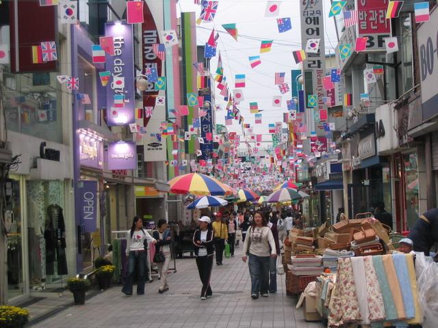 Korean Diversion Suwon South Korea Landolia Blog