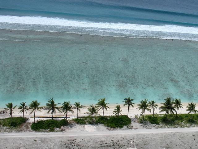 Atoll Kaafu