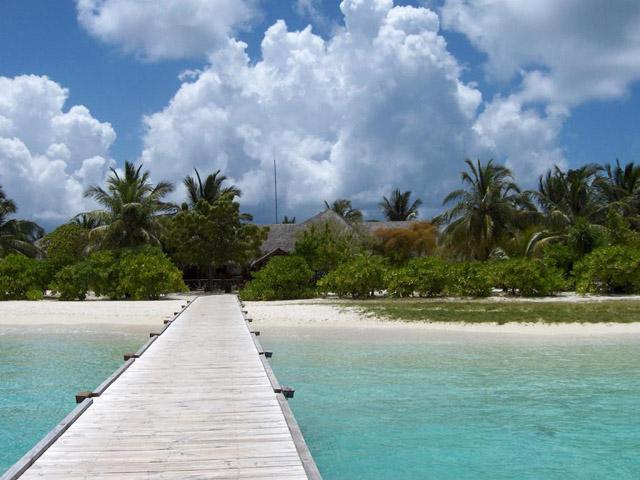 Atoll Ari