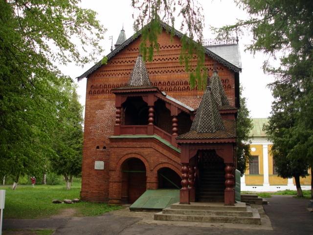 House of Dimitrij