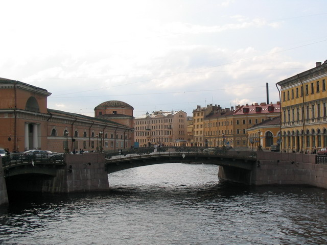Tripartite Bridge