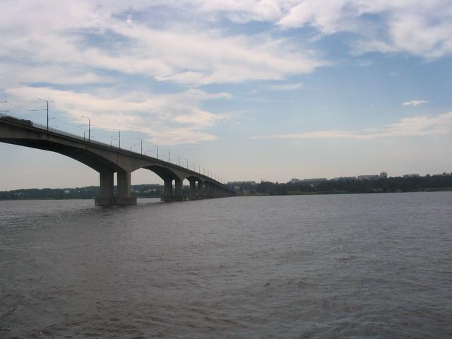 Rivière Volga