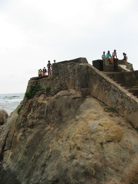 Fort de Galle
