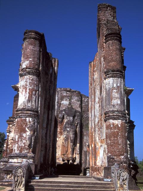 Ceylon Polonnaruwa
