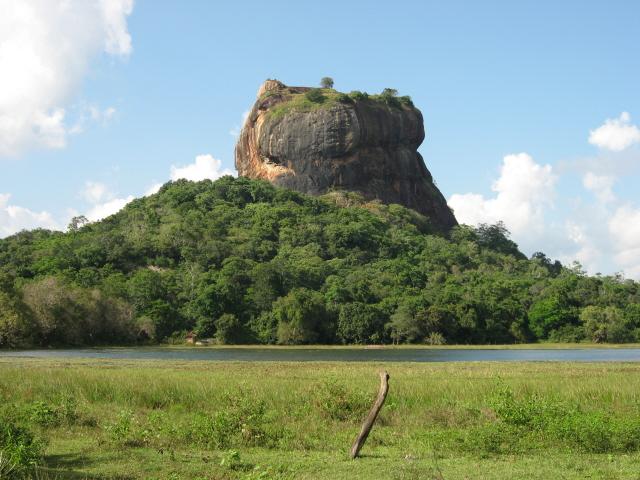 Lion Hill