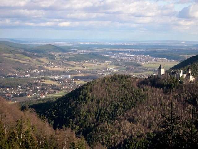 gloggnitz in lower austria