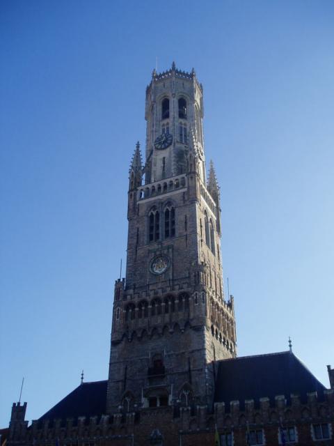 Category Bruges Belfry of Bruges